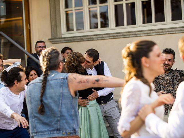 Il matrimonio di Moreno e Lucilla a Palazzago, Bergamo 56