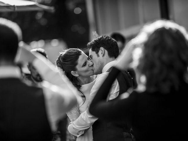 Il matrimonio di Moreno e Lucilla a Palazzago, Bergamo 58