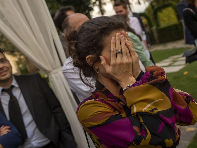 Il matrimonio di Moreno e Lucilla a Palazzago, Bergamo 61