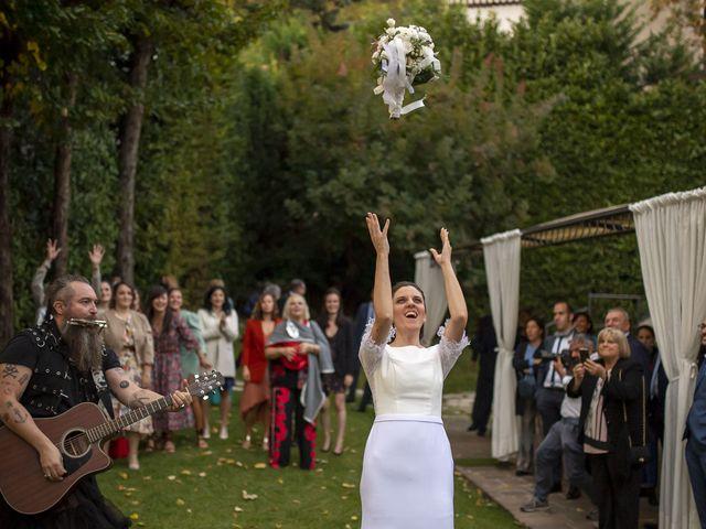 Il matrimonio di Moreno e Lucilla a Palazzago, Bergamo 63