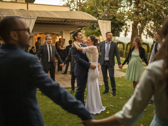 Il matrimonio di Moreno e Lucilla a Palazzago, Bergamo 64