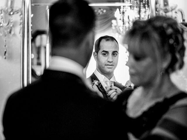 Il matrimonio di Umberto e Emanuela a Messina, Messina 4