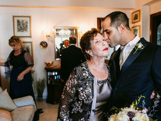 Il matrimonio di Umberto e Emanuela a Messina, Messina 5