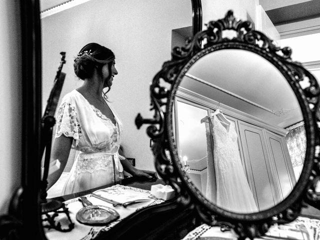 Il matrimonio di Umberto e Emanuela a Messina, Messina 7