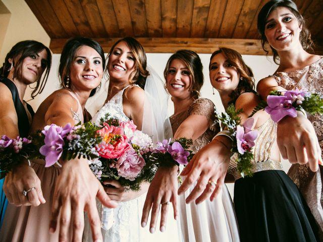 Il matrimonio di Umberto e Emanuela a Messina, Messina 11