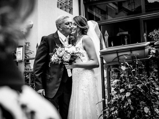 Il matrimonio di Umberto e Emanuela a Messina, Messina 12
