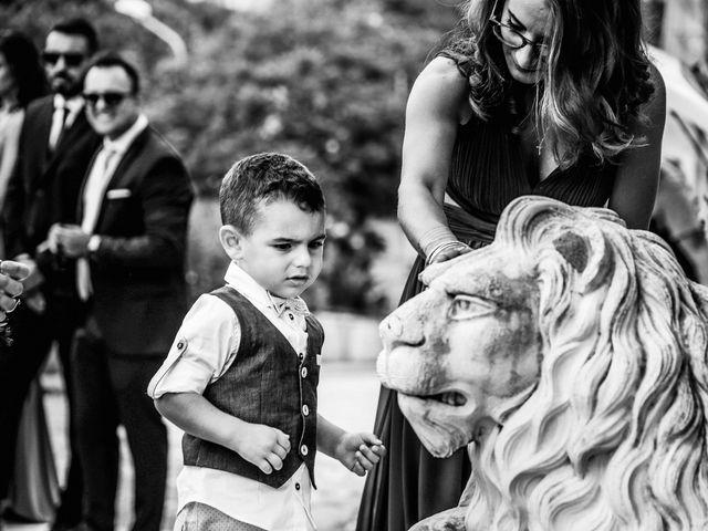Il matrimonio di Umberto e Emanuela a Messina, Messina 16