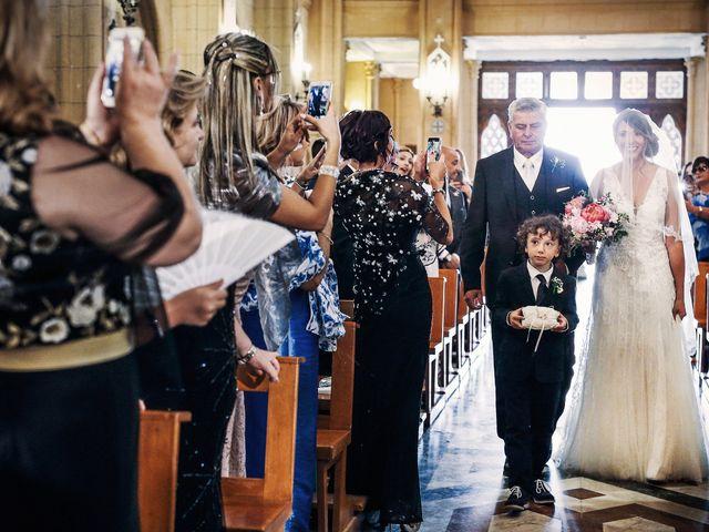 Il matrimonio di Umberto e Emanuela a Messina, Messina 17