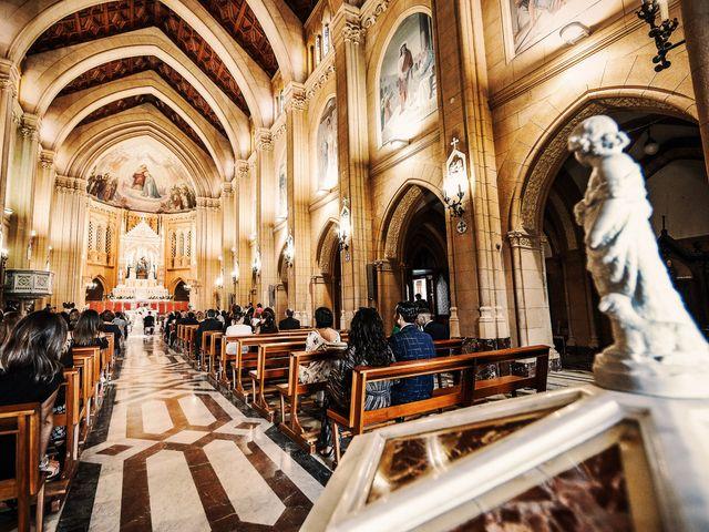 Il matrimonio di Umberto e Emanuela a Messina, Messina 20