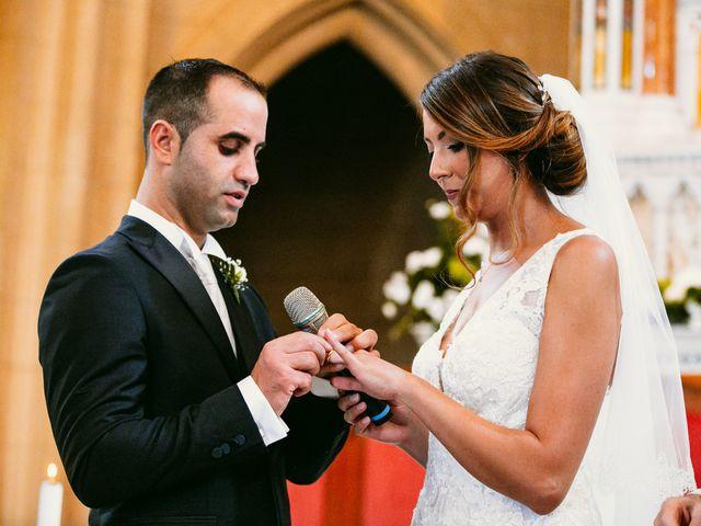 Il matrimonio di Umberto e Emanuela a Messina, Messina 22