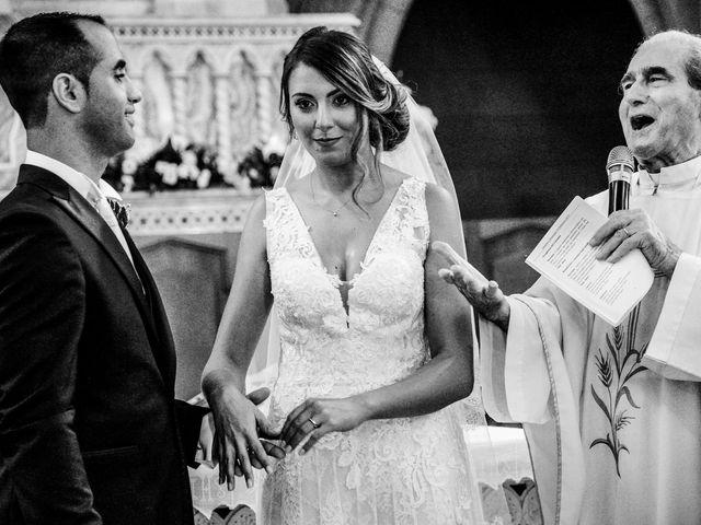 Il matrimonio di Umberto e Emanuela a Messina, Messina 23