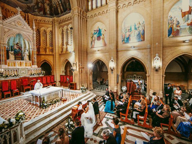 Il matrimonio di Umberto e Emanuela a Messina, Messina 27