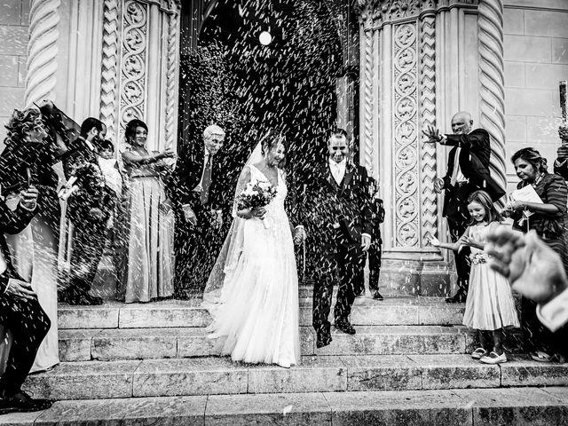 Il matrimonio di Umberto e Emanuela a Messina, Messina 29