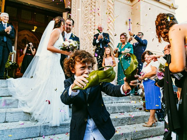 Il matrimonio di Umberto e Emanuela a Messina, Messina 30