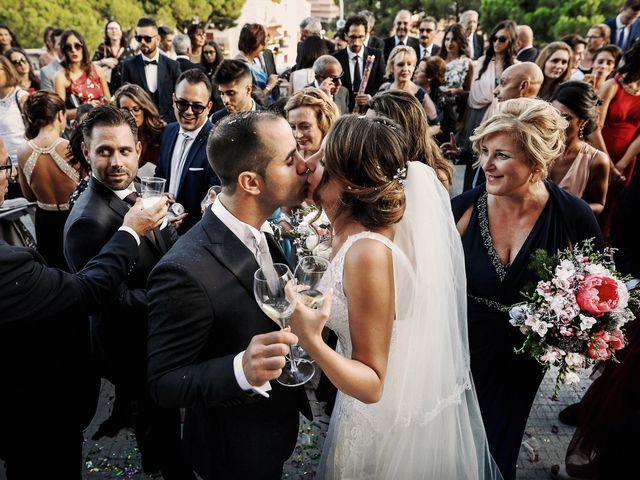 Il matrimonio di Umberto e Emanuela a Messina, Messina 32