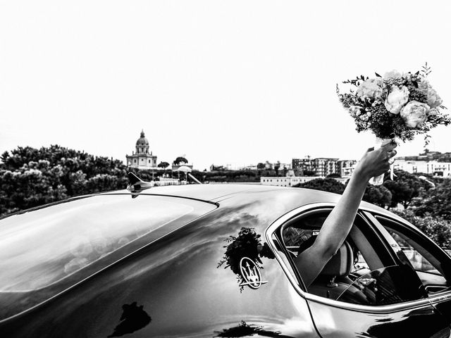 Il matrimonio di Umberto e Emanuela a Messina, Messina 33