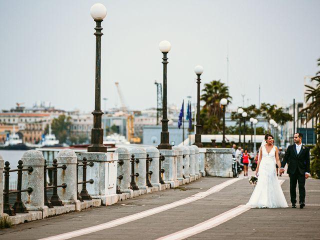 Il matrimonio di Umberto e Emanuela a Messina, Messina 35