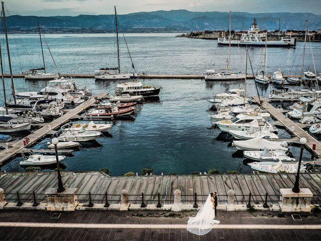 Il matrimonio di Umberto e Emanuela a Messina, Messina 37