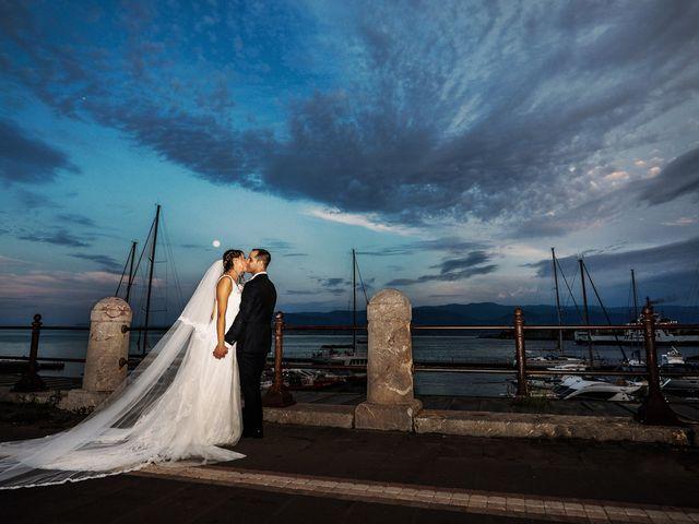 Il matrimonio di Umberto e Emanuela a Messina, Messina 39