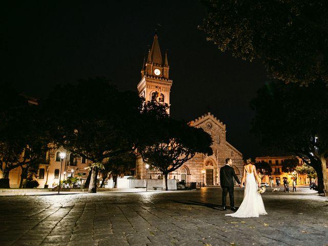 Il matrimonio di Umberto e Emanuela a Messina, Messina 40