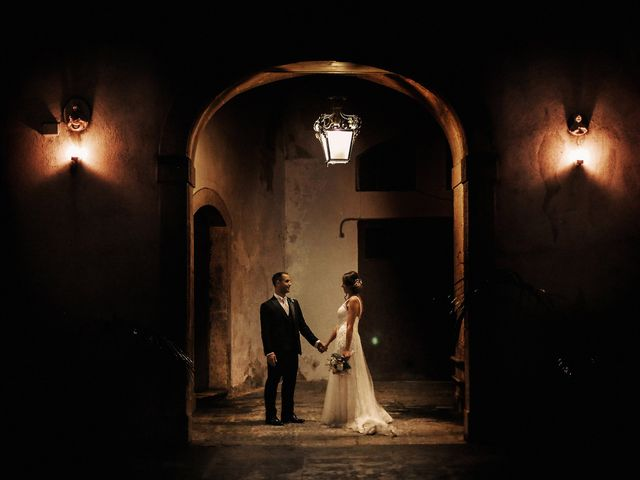 Il matrimonio di Umberto e Emanuela a Messina, Messina 43