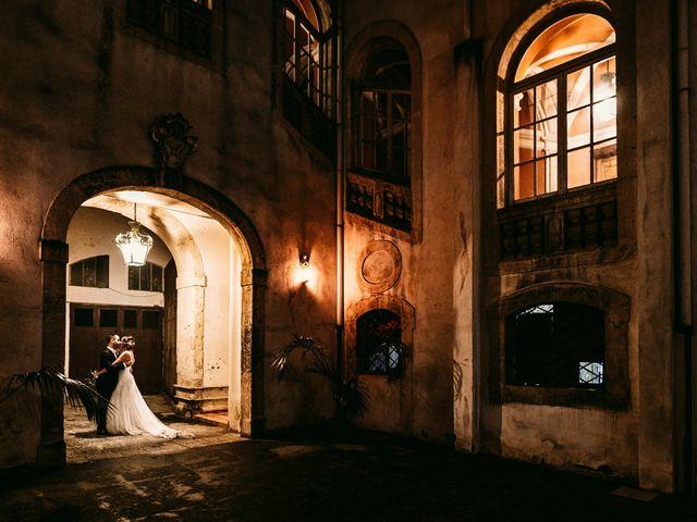Il matrimonio di Umberto e Emanuela a Messina, Messina 44