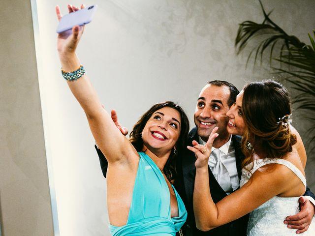 Il matrimonio di Umberto e Emanuela a Messina, Messina 47