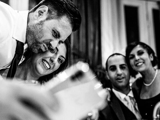 Il matrimonio di Umberto e Emanuela a Messina, Messina 51