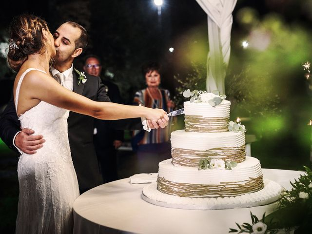 Il matrimonio di Umberto e Emanuela a Messina, Messina 58