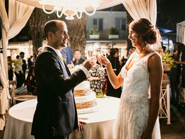 Il matrimonio di Umberto e Emanuela a Messina, Messina 60