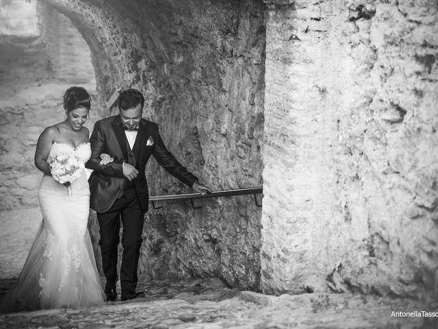 Le nozze di Elvira e Giuseppe