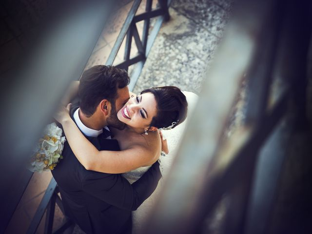 Il matrimonio di Giuseppe e Elvira a Ardore, Reggio Calabria 10