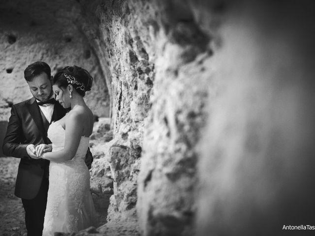 Il matrimonio di Giuseppe e Elvira a Ardore, Reggio Calabria 12