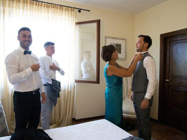 Il matrimonio di Giulia e Matteo a Grosseto, Grosseto 4