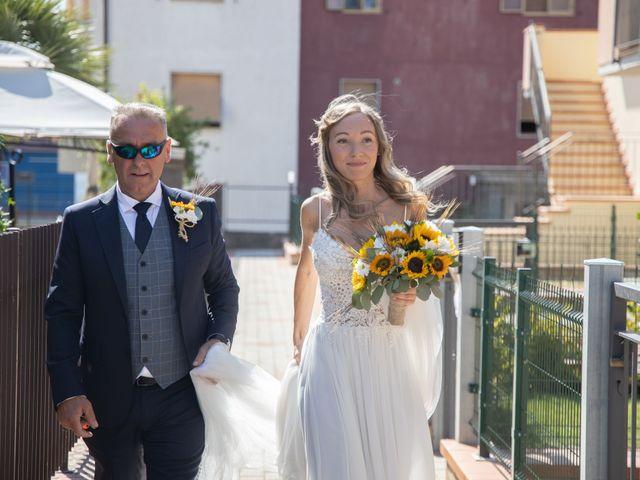 Il matrimonio di Giulia e Matteo a Grosseto, Grosseto 20
