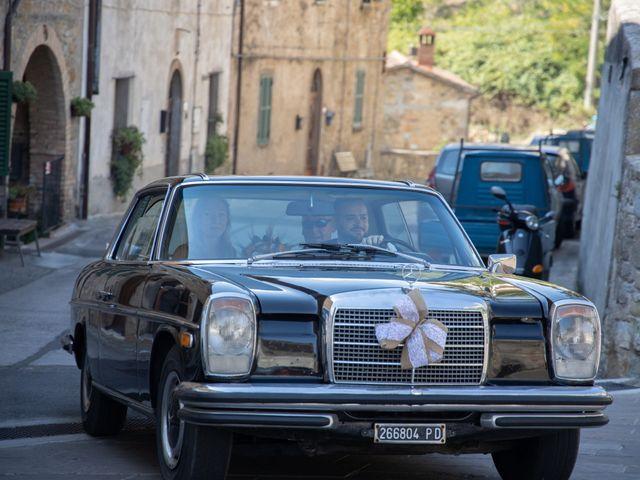 Il matrimonio di Giulia e Matteo a Grosseto, Grosseto 22