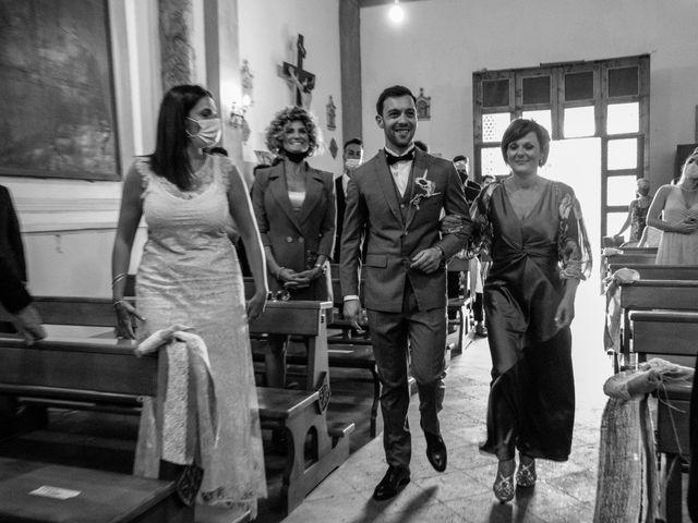 Il matrimonio di Giulia e Matteo a Grosseto, Grosseto 23