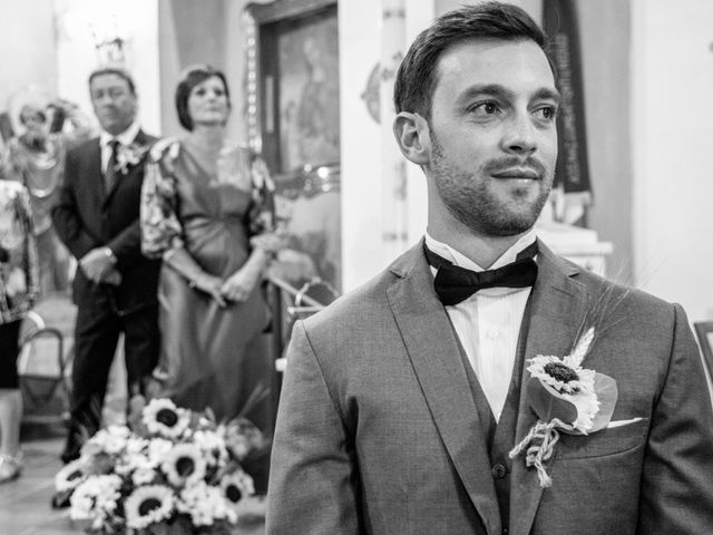 Il matrimonio di Giulia e Matteo a Grosseto, Grosseto 24