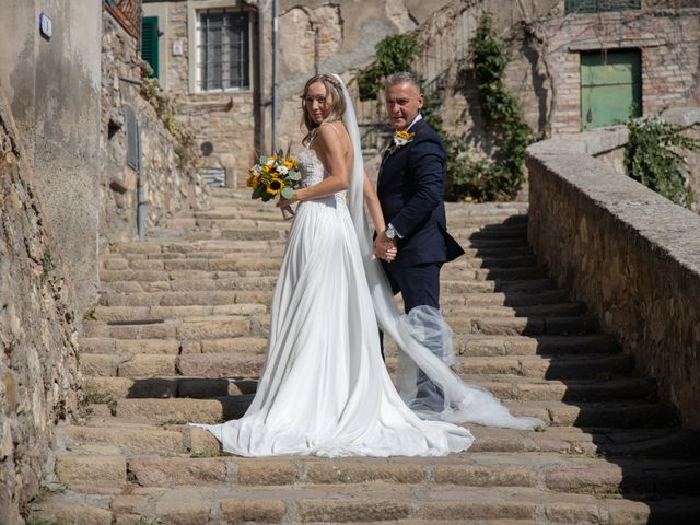Il matrimonio di Giulia e Matteo a Grosseto, Grosseto 25