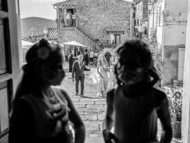 Il matrimonio di Giulia e Matteo a Grosseto, Grosseto 26