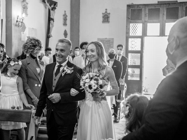 Il matrimonio di Giulia e Matteo a Grosseto, Grosseto 27
