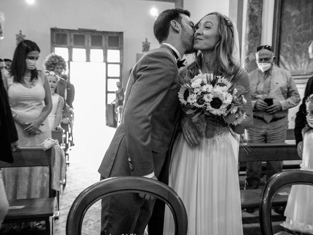 Il matrimonio di Giulia e Matteo a Grosseto, Grosseto 28