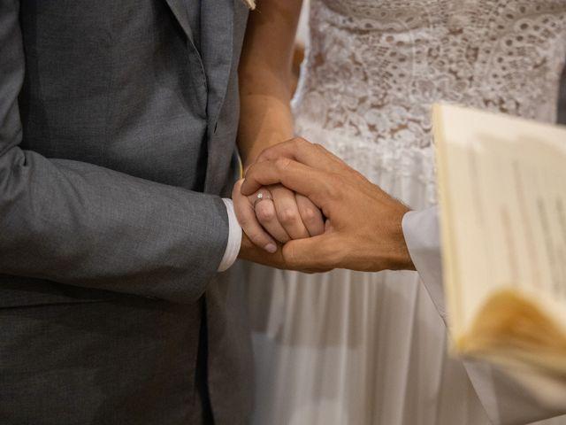 Il matrimonio di Giulia e Matteo a Grosseto, Grosseto 29