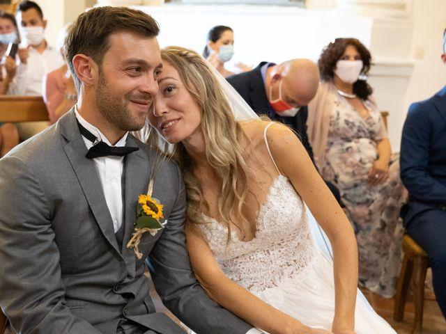 Il matrimonio di Giulia e Matteo a Grosseto, Grosseto 30