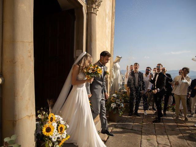 Il matrimonio di Giulia e Matteo a Grosseto, Grosseto 32