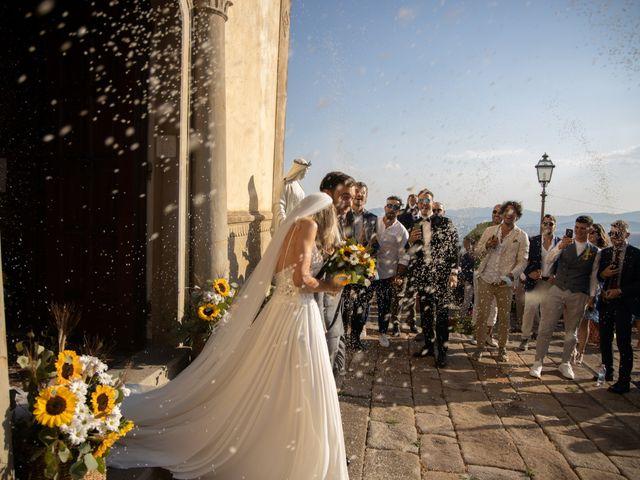 Il matrimonio di Giulia e Matteo a Grosseto, Grosseto 33