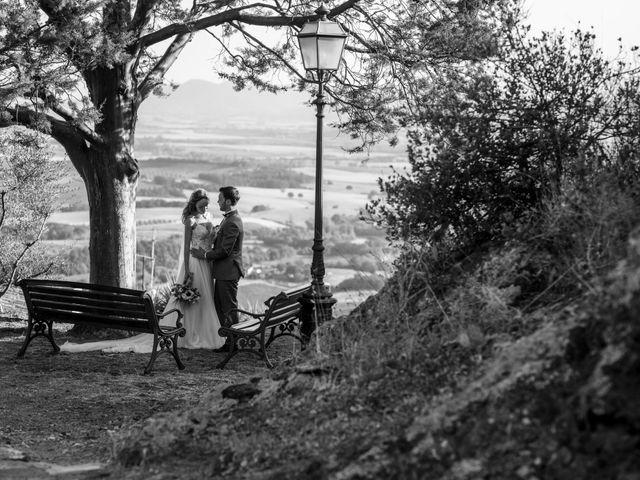 Il matrimonio di Giulia e Matteo a Grosseto, Grosseto 34