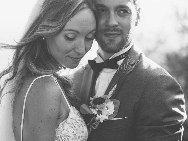Il matrimonio di Giulia e Matteo a Grosseto, Grosseto 37
