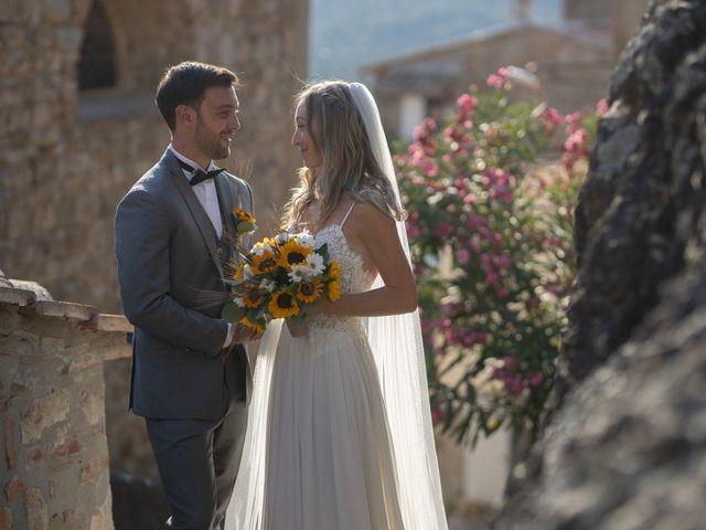 Il matrimonio di Giulia e Matteo a Grosseto, Grosseto 40