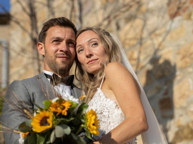 Il matrimonio di Giulia e Matteo a Grosseto, Grosseto 42